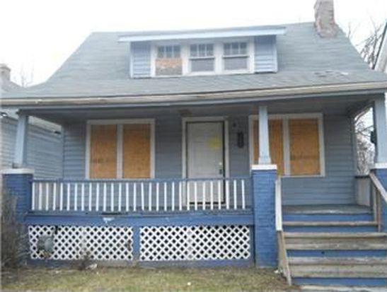 5186 Webb St, Detroit, MI 48204