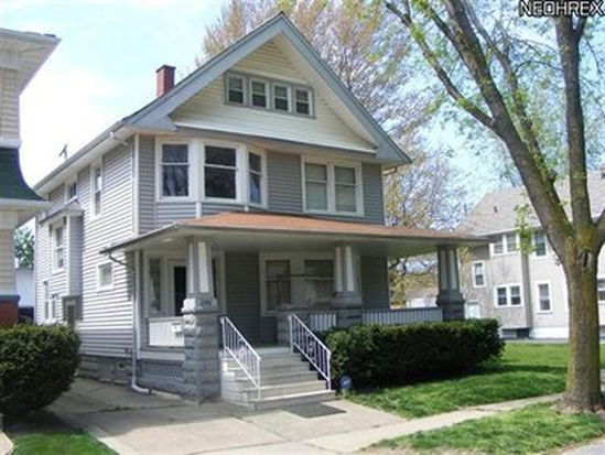 1286 W 89th St, Cleveland, OH 44102