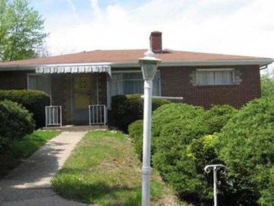 2451 Haymaker Rd, Monroeville, PA 15146