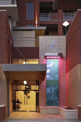 701 Royal Ct # 503, Charlotte, NC 28202