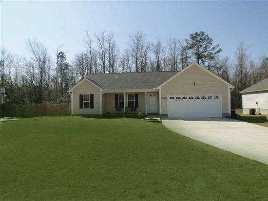 116 Christy Dr, Beulaville, NC 28518