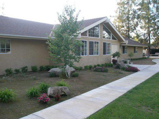 7751 N Sanders Ave, Clovis, CA 93619