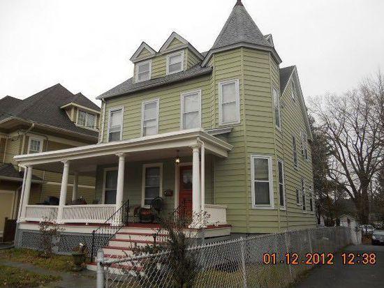 195 Walnut St, Montclair, NJ 07042