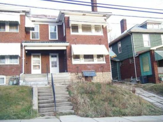 1411 Beechview Ave, Pittsburgh, PA 15216