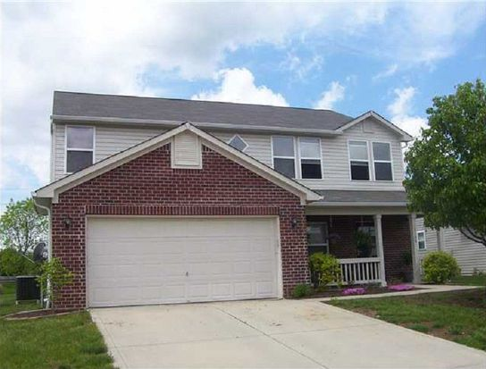19199 Prairie Crossing Dr, Noblesville, IN 46062