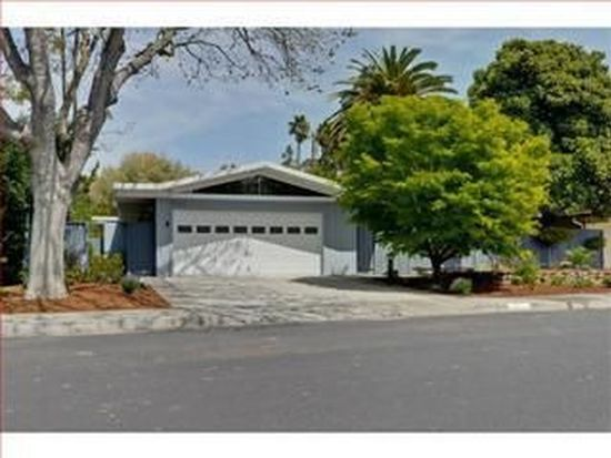 2434 Alvin St, Mountain View, CA 94043