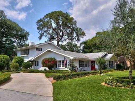 4601 W Tennyson Ave, Tampa, FL 33629