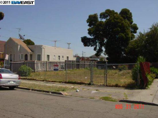 1962 84th Ave, Oakland, CA 94621