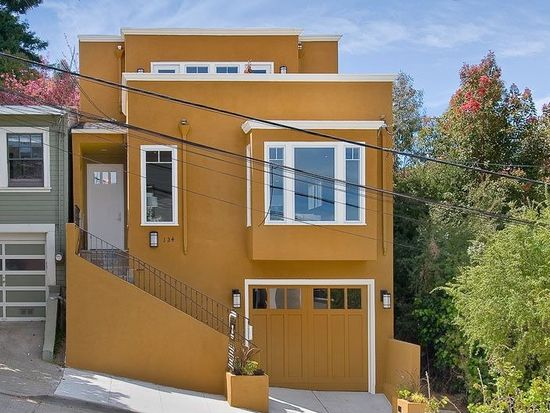 124 Chilton Ave, San Francisco, CA 94131