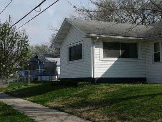 1100 Guthrie Ave, Des Moines, IA 50316