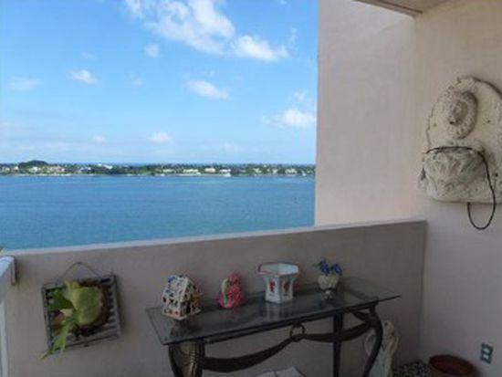 2600 N Flagler Dr APT 1003, West Palm Beach, FL 33407