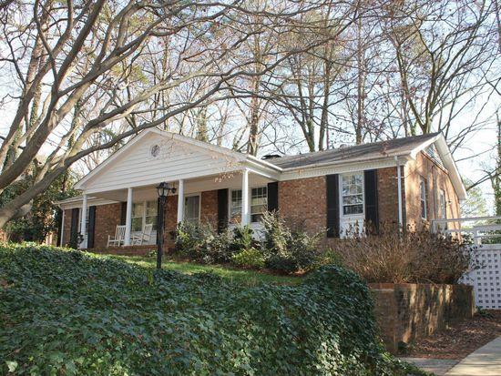 3004 Hillmer Dr, Raleigh, NC 27609