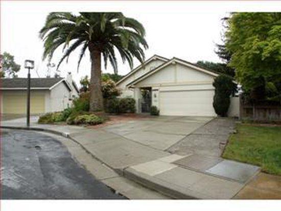 536 Compass Cir, Redwood City, CA 94065