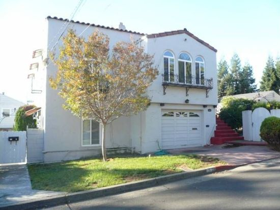 53 Monte Vista Ave, Vallejo, CA 94590