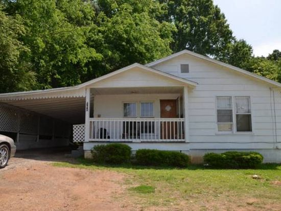 106 Lincoln St, New Albany, MS 38652