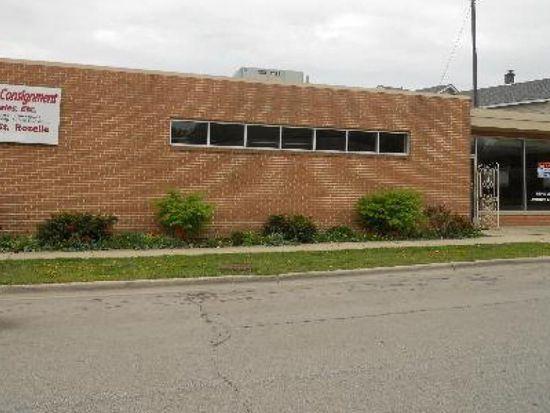 245 Main St, Roselle, IL 60172