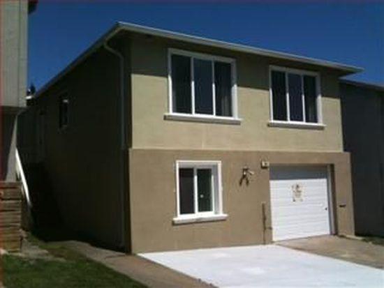54 Ridgefield Ave, Daly City, CA 94015