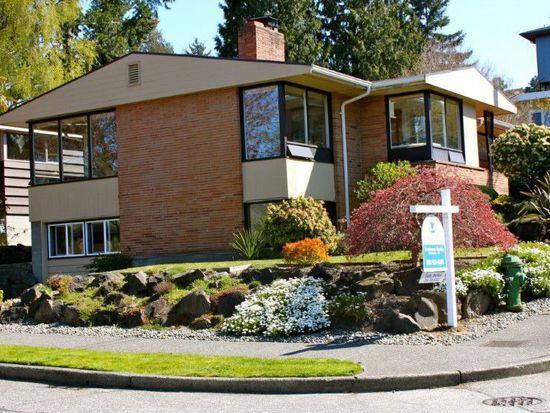 4416 SW Henderson St, Seattle, WA 98136