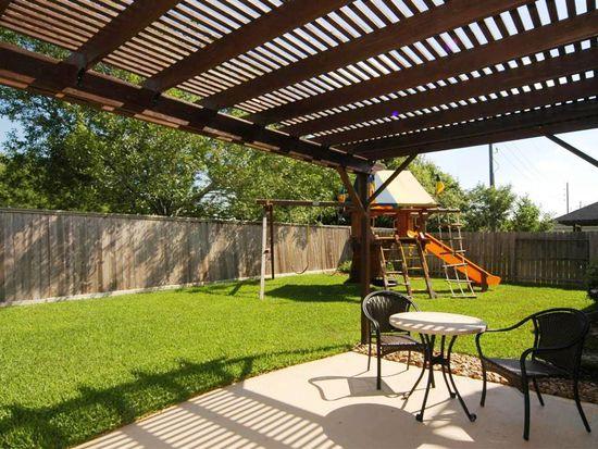 3207 Summerland Dr, Manvel, TX 77578