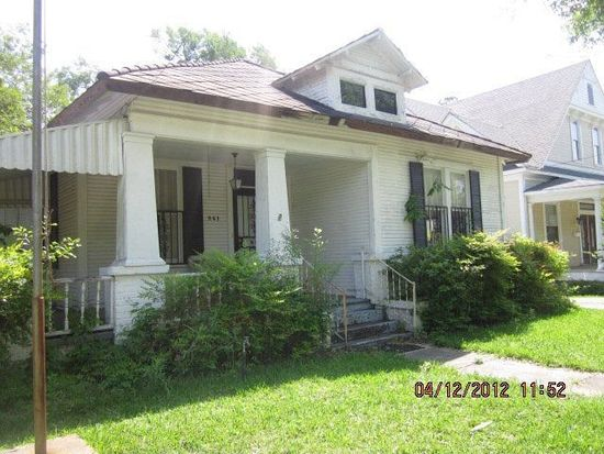 841 N 7th Ave, Laurel, MS 39440