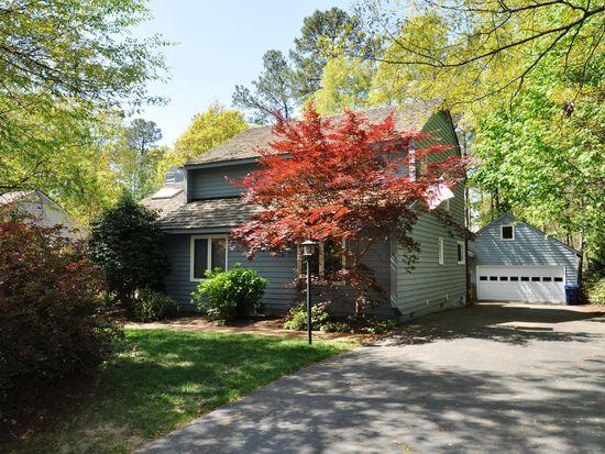 2510 Cedar Cone Dr, Richmond, VA 23233