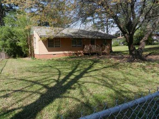 4175 Cottage Ln, Conley, GA 30288