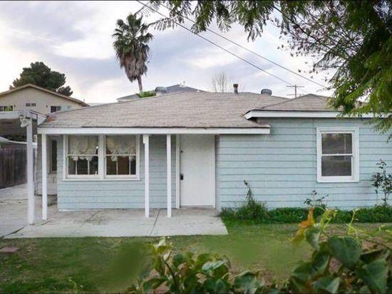 7357 Loma Verde Ave, Canoga Park, CA 91303