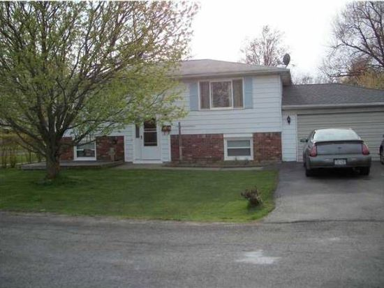 888 Revere Ave, North Tonawanda, NY 14120
