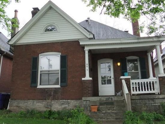 421 Silver Maple Way, Lexington, KY 40508