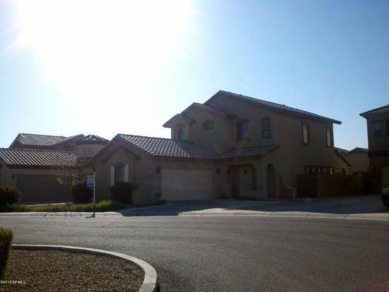 6613 W Shaw Butte Dr, Glendale, AZ 85304