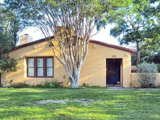 209 W Lullwood Ave, San Antonio, TX 78212