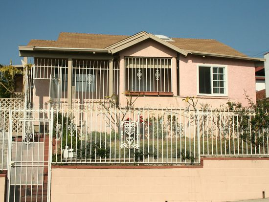 4317 Winchester Ave, Los Angeles, CA 90032
