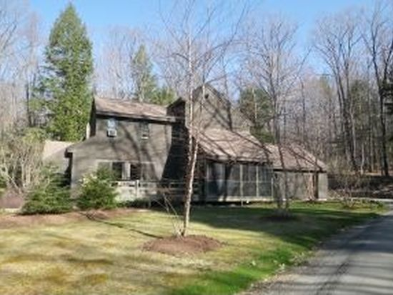 25 Carriage Ln, Westmoreland, NH 03467