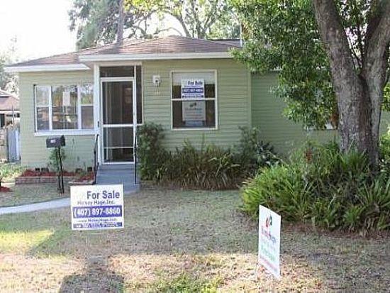 2908 Oberlin Ave, Orlando, FL 32804