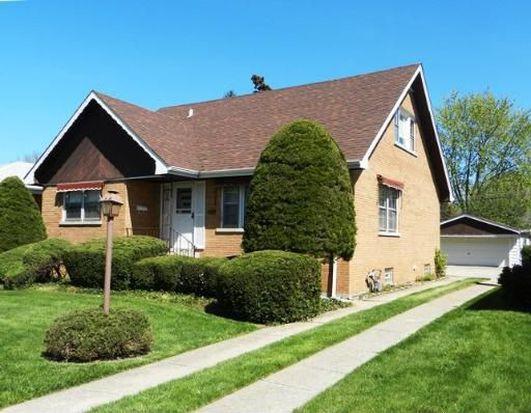 1205 Raymond Ave, La Grange Park, IL 60526