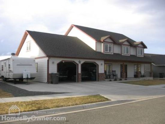 830 Insulator Ave, Helena, MT 59602