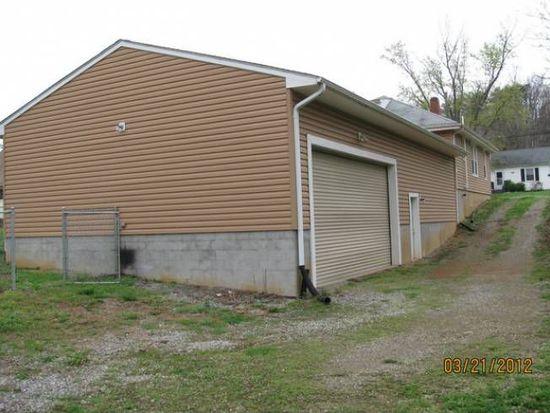 1349 Rose Ave SE, Roanoke, VA 24014