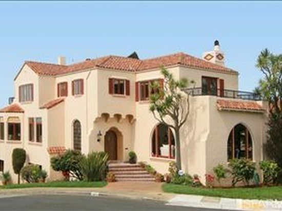1401 Monterey Blvd, San Francisco, CA 94127