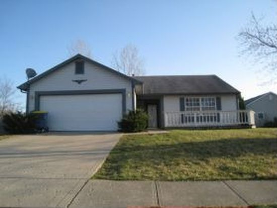 3165 River Birch Dr, Indianapolis, IN 46235