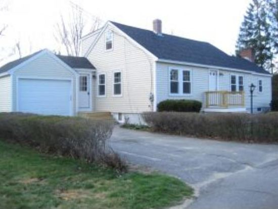 20 Wentworth St, Exeter, NH 03833