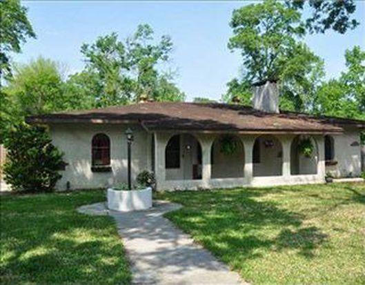 703 Covington Ave, Savannah, GA 31408