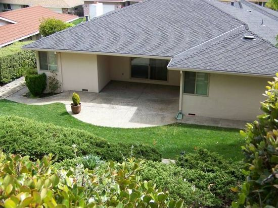 3088 Rivera Dr, Burlingame, CA 94010