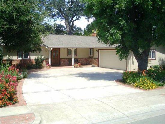 1031 Mitchell Canyon Rd, Clayton, CA 94517