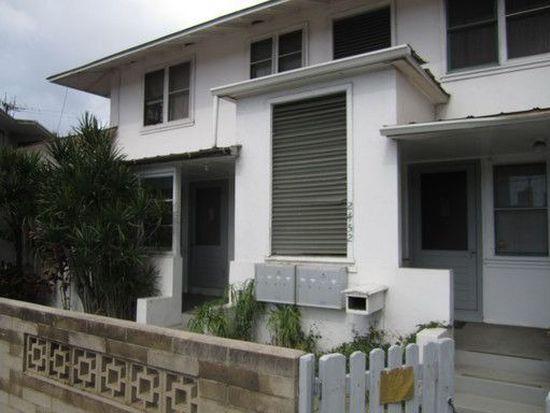 2452 Kapiolani Blvd APT 8, Honolulu, HI 96826