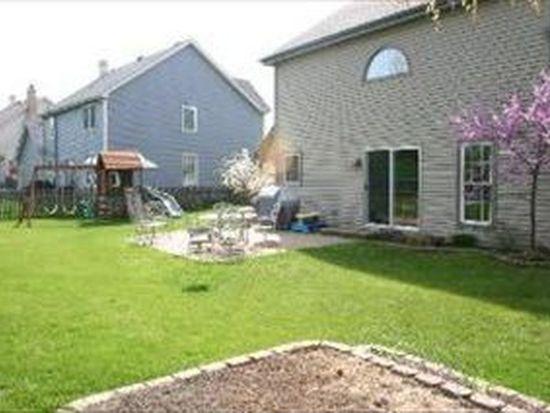 1128 Fieldstone Ln, Bartlett, IL 60103