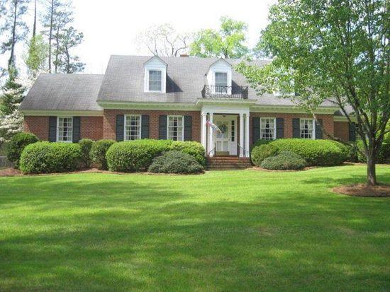 109 Overbrook Rd, Goldsboro, NC 27534
