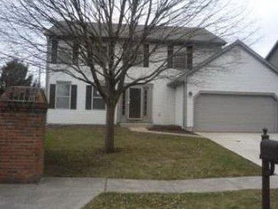 7971 Storrow Dr, Westerville, OH 43081