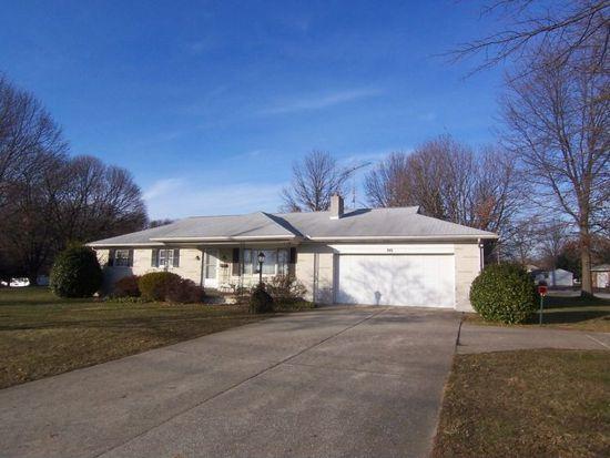 945 Stonewood Rd, York, PA 17402