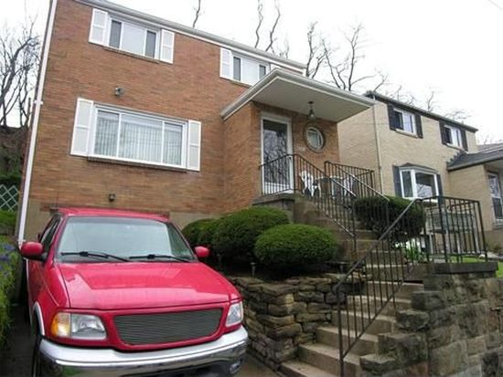 4241 Upview Ter, Pittsburgh, PA 15201