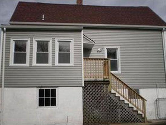 1069 Pelletier St, New Bedford, MA 02745